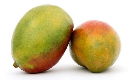 Mangue Fraiche Pour Patisserie