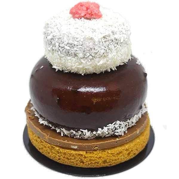 Gâteau Chocolat Banane Chocochoc Flexi à commander en ligne