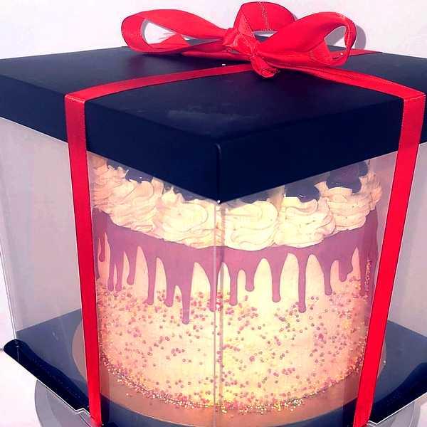 Layer Cake Livre gâteau à Offrir Livraison Paris et Île de France
