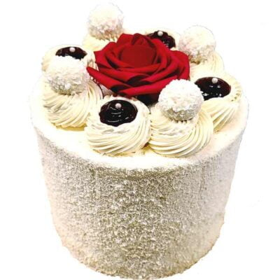 Layer Cake Raffaello®
